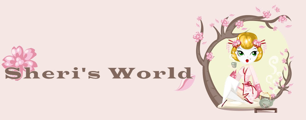 Sheri's World