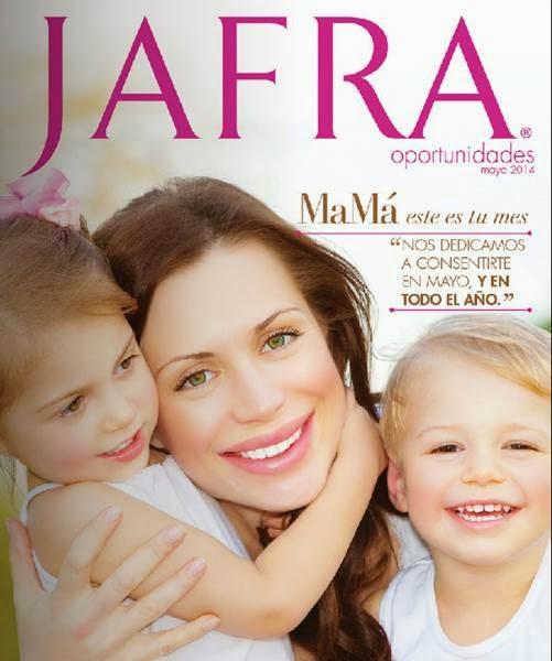 catalogo jafra mayo 2014