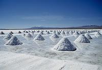 Le saviez-vous?Les 5 endroits les plus étranges et magnifiques sur Terre Lac-de-sel-salar-de-uyuni