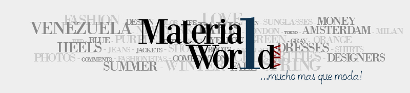 Material World Vzla