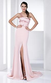 فساتين سواريه 2017 - كيف تختارى فستان سواريه مناسب لجسمك Evening Dresses For Every Body Shape