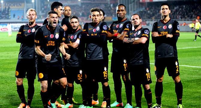2014-2015 Şampiyonlar Ligi Galatasaray'ın Rakipleri Kim Oldu? Galatasaray'ın D Grubu Maçları Şampiyonlar Ligi Rakipleri..