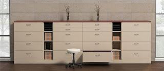 Zira File Cabinets