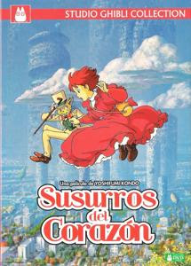 Susurros Del Corazon &#8211; DVDRIP LATINO