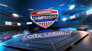 Hasil Final Piala Sudirman 24 Januari 2016