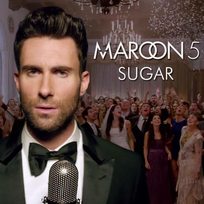 Maroon 5 Sugar - Sugar Maroon 5 Asian Wedding