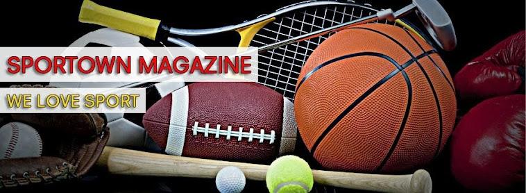 Sport Town Magazine