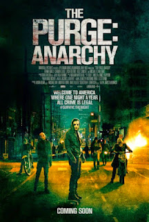 Sự Thanh Trừng 2 - The Purge 2: Anarchy