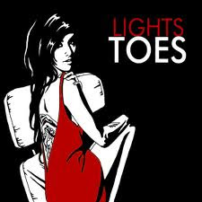 Lights - Toes