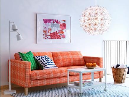 10 consejos para decorar salones peque os - Decorar salones pequenos ...