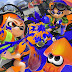 Splatoon making a splash in the manga scene