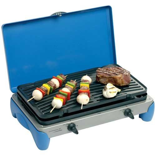 Portable gas grill reviews