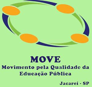 MovE Movimento pela Qualidade da Educação Pública - Jacareí/SP