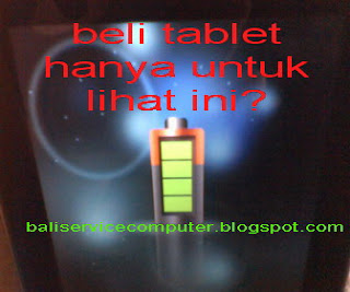 cara atasi touchscreen pc tablet