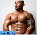 Keo Banks - Playing With Mr. Banks