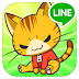 LINE Neko Jump