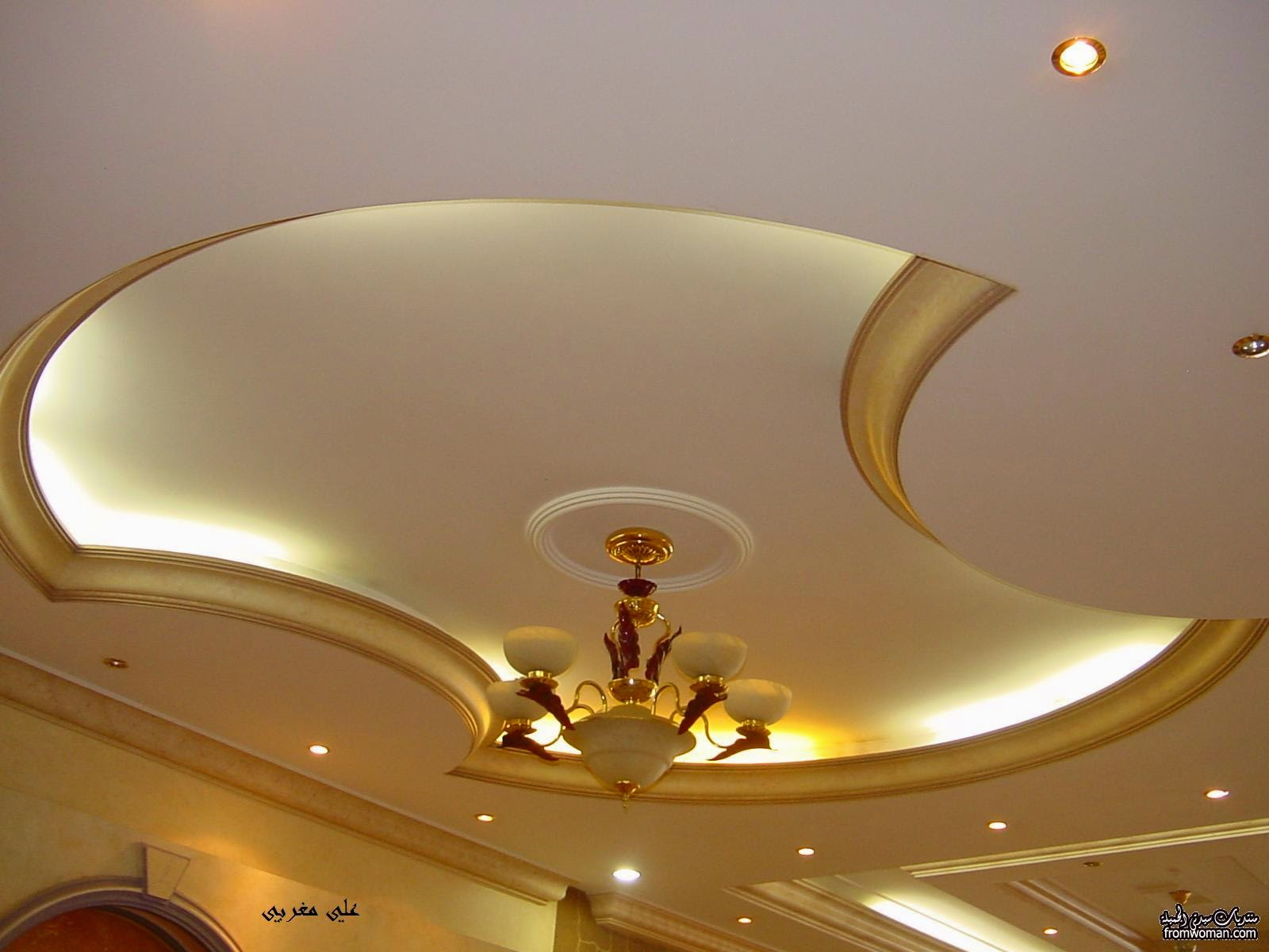 Gypsum ceiling design gypsum ceiling designs