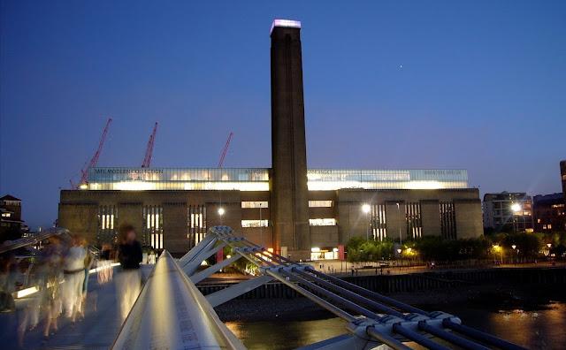 Londra Musei gratis