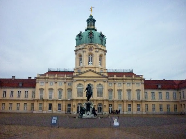 cosa vedere a berlino, Charlottenburg