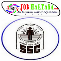 Recruitment in Staff selection Commission - Faridabad 2014