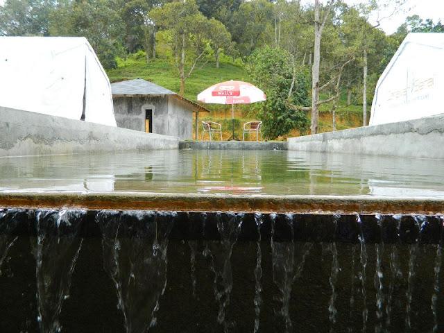 New Glamping Di Caravan Serai Bentong Pahang  Blog Sihatimerahjambu