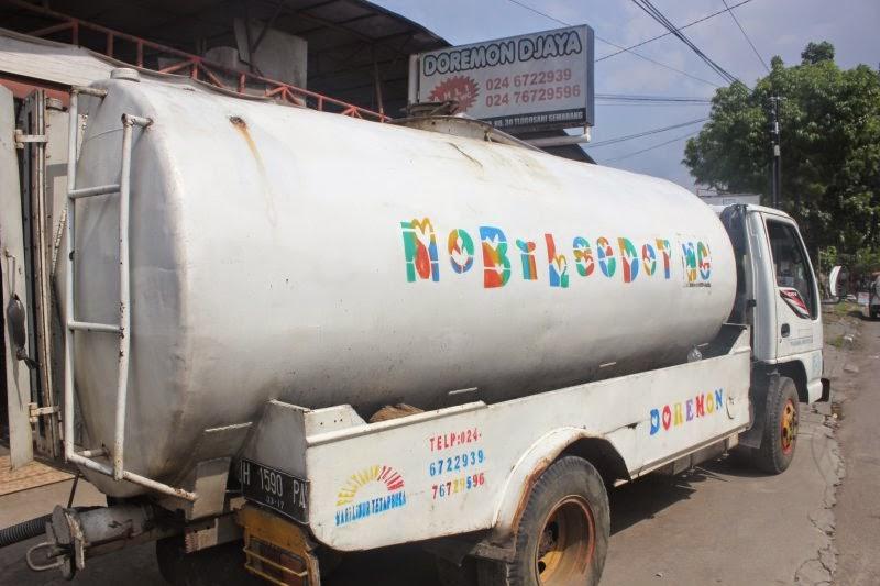 Jasa Sedot WC Doremon Jaya Semarang Siapa yang Tidak Tahu
