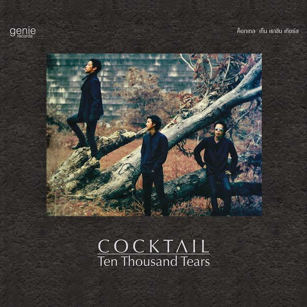 Download [M4A]-[Hit Album] Cocktail – Ten Thousand Tears ค็อกเทล [iTunes M4A] [Solidfiles] 4shared By Pleng-mun.com