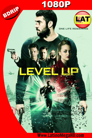 Level Up (2016) Latino HD BDRIP 1080P (2016)