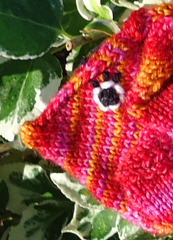 Knitting Jobs Near Me : Issues with knitting rosie