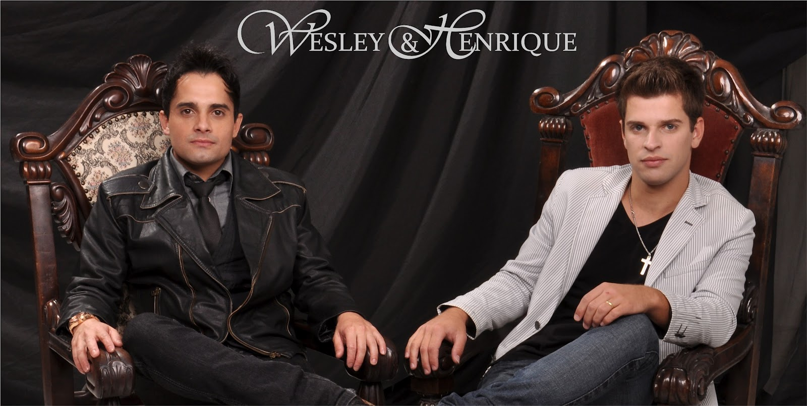 W%26H Wesley e Henrique – 50 Tons de Cinza – Mp3