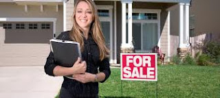 Real Estate Agent Career Information