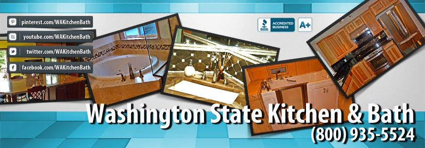 Washington State Kitchen & Bath Blog