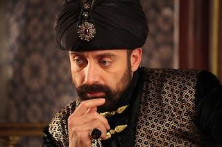 Sulejman Veličanstveni sezona 3