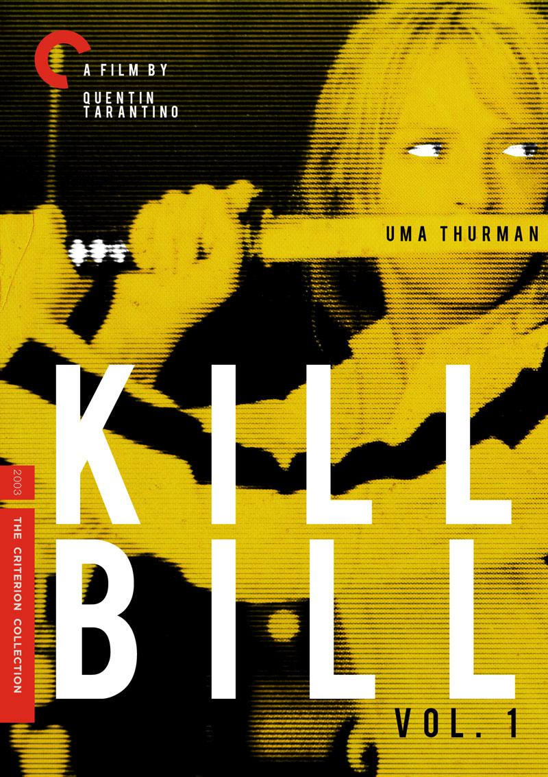 Kill Bill: Volumen 1 (2003)