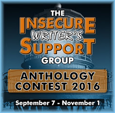 IWSG Anthology Contest