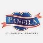 Logo PT Panfila Indosari