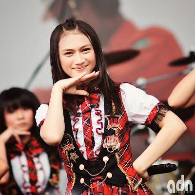 Melody Nuramdani Laksani