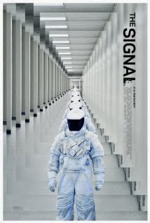 Filme The Signal Legendado AVI HDRip