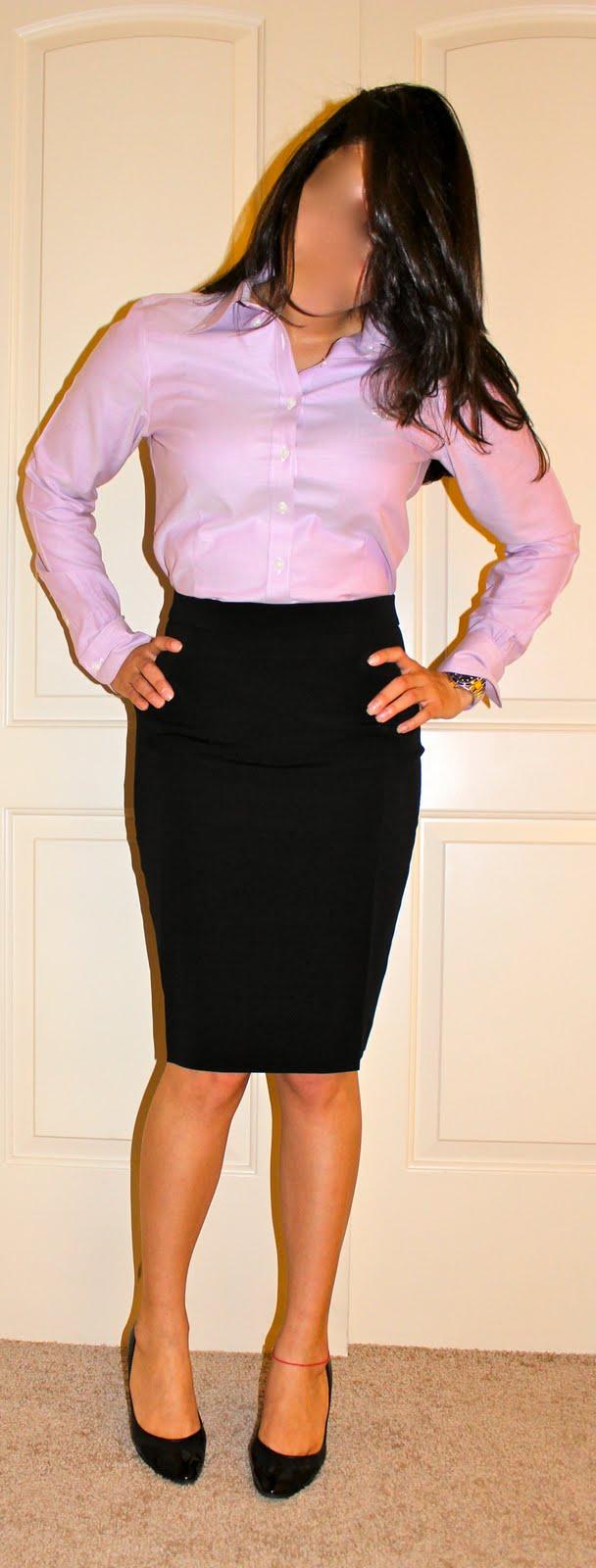 Ann Taylor Skirt 2P - 2 Petite