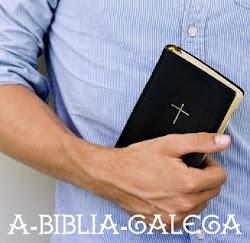 A nosa Biblia en galego