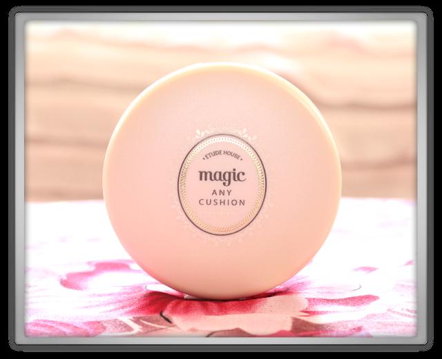 Jolse haul review Etude House  Precious Mineral Magic Any Cushion magic peach