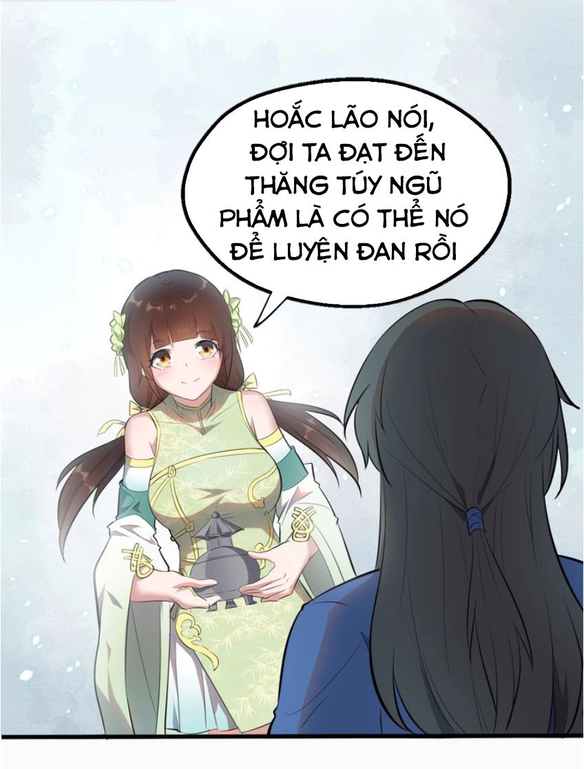 Đại Nghịch Chi Môn Chapter 38 video - Hamtruyen.vn