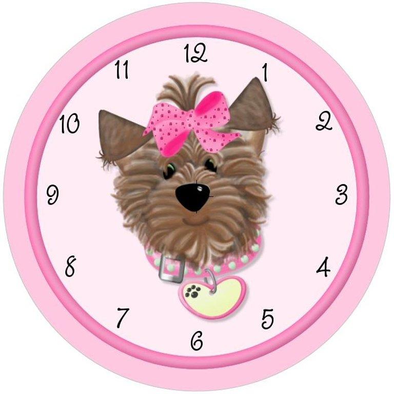 Sgblogosfera mar a jos arg eso relojes bonitos y variados - Reloj pintado en la pared ...