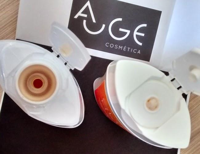 Auge Cosmética, Shampoo, Condicionador, Hidratante, Recebido, Parceria, Verão 2015, Cabelo,