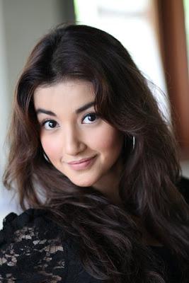 Foto Orang Cantik Tsania Marwa