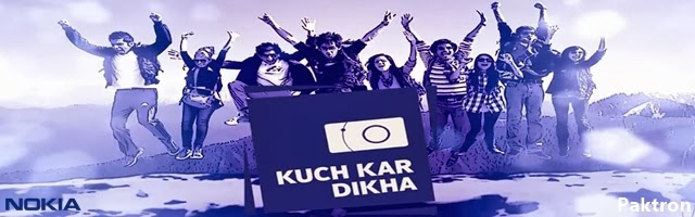 Kuch Kar Dikha - Nokia Travel Show in Pakistan