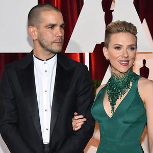 Scarlett Johansson abre loja de pipoca gourmet em Paris
