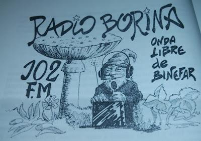 Radio Borina Binefar