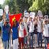 Đơn tố cáo đài truyền hình Hà Nội vu khống người biểu tình