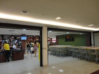 Novo São Luiz.